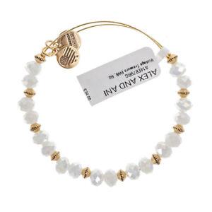 【送料無料】ブレスレット アレックスゴールドビーズカフalex amp; ani tesoro vintage con perline bracciale in oro a14eb79rgrrp 33