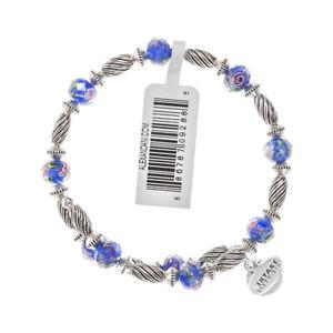 【送料無料】ブレスレット アレックスシルバーロマンスカフalex and ani strada verso il romanticismo wrap bracciale in argento vw462rsrrp 33