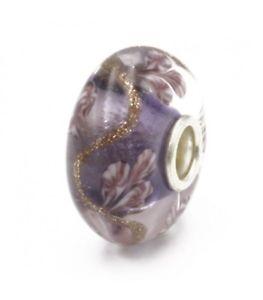 【送料無料】ブレスレット ガラスビードtrollbeads bead in vetro eterna primavera vine of dreams limited tglbe3 origina