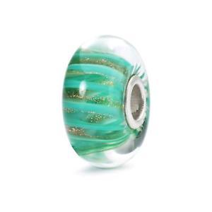 【送料無料】ブレスレット オリジナルガラスビーズtrollbeads original beads vetro anima gemella tglbe10405