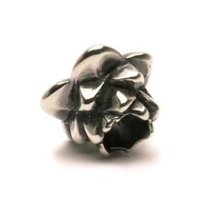 【送料無料】ブレスレット シルバーオリジナルビーズtrollbeads original beads in argento loto tagbe10057
