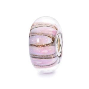 【送料無料】ブレスレット ガラスビーズシェルtrollbeads original beads vetro conchiglia di venere tglbe10199