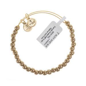 【送料無料】ブレスレット アレックスユーフラテスゴールドビーズブレスレットalex and ani eufrate con perline oro braccialetto bbeb 17rgrrp 33