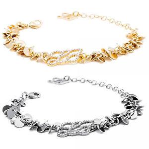 【送料無料】ブレスレット シルバーゴールドプレートロゴカフリュジョbracciale donna liu jo in ottone silver oro piastrina logo lj con cristalli