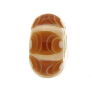 【送料無料】ブレスレット オリジナルガラスビーズtrollbeads original beads vetro unico tr12822