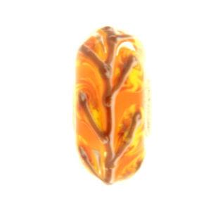 【送料無料】ブレスレット オリジナルガラスビーズtrollbeads original beads vetro unico tr12571