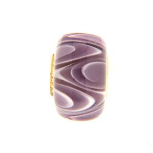 【送料無料】ブレスレット オリジナルガラスビーズtrollbeads original beads vetro unico tr12670