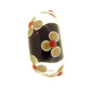 【送料無料】ブレスレット オリジナルガラスビーズtrollbeads original beads vetro unico tr12584