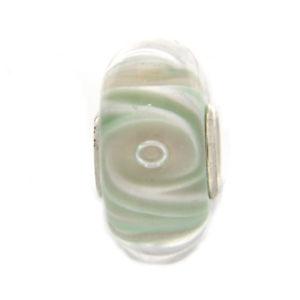【送料無料】ブレスレット オリジナルガラスビーズtrollbeads original beads vetro unico tr10777