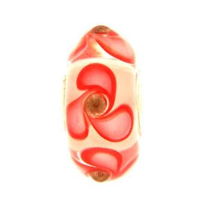 【送料無料】ブレスレット オリジナルガラスビーズtrollbeads original beads vetro unico tr12644