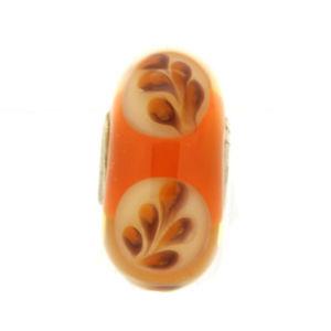 【送料無料】ブレスレット オリジナルガラスビーズtrollbeads original beads vetro unico tr12834