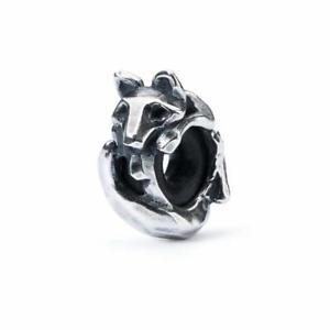 【送料無料】ブレスレット シルバーフォックスストップtrollbeads stop in argento volpe tagbe20173