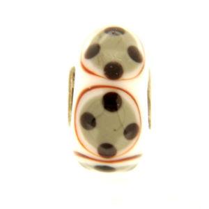 【送料無料】ブレスレット オリジナルガラスビーズtrollbeads original beads vetro unico tr12573