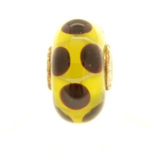 【送料無料】ブレスレット オリジナルガラスビーズtrollbeads original beads vetro unico tr12576