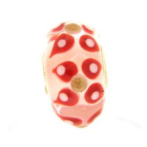 【送料無料】ブレスレット オリジナルガラスビーズtrollbeads original beads vetro unico tr12653
