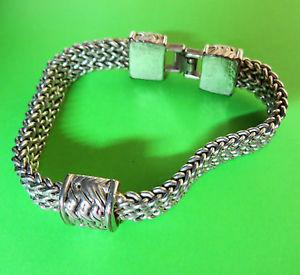 【送料無料】ブレスレット ブレスレットj147 bracelet metal argente