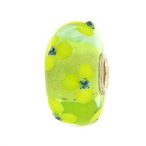 【送料無料】ブレスレット オリジナルガラスビーズtrollbeads original beads vetro unico tr12700