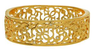 【送料無料】ブレスレット ブレスレットゴールドメタルジャスミンguess donna bracciale metallo oro jasmine ubb71516s