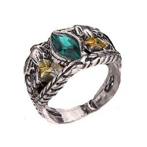 【送料無料】ブレスレット リングロードオブザリングinception pro infinite rgrn anello aragorn il signore degli anelli con c8y