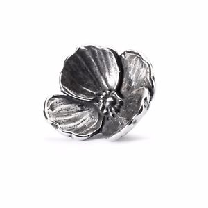 【送料無料】ブレスレット オリジナルtrollbeads original authentic  fiore dellamore tagbe20145