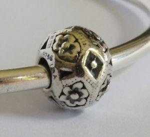 【送料無料】ブレスレット シルバービーズザンジバルタラoriginal trollbeads, retired silver bead *zanzibar*, cod tagbe30001
