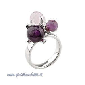 【送料無料】ブレスレット リングシルバー2 jewels anello 223046 argento misura 15