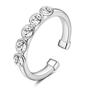 【送料無料】ブレスレット リングシルバーコードbrosway anello tring argento codice g9tg60b