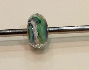 【送料無料】ブレスレット オリジナルガラスtrollbeads original authentic limited edition lalba dei sogni vetro glass