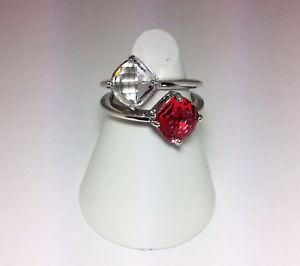 【送料無料】ブレスレット スワロフスキーリングswarovski anello cod 1051239
