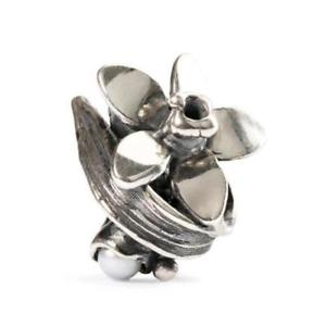 【送料無料】ブレスレット ナルシソtrollbeads original authentic narciso di dicembre tagbe00038
