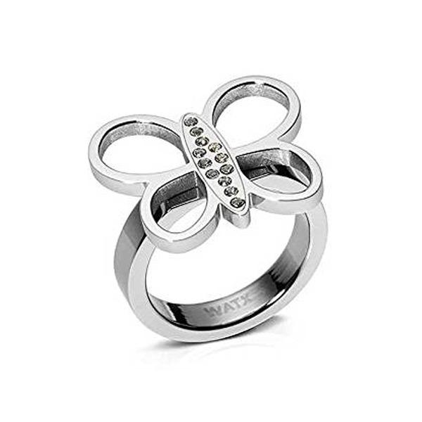 【送料無料】ブレスレット リングs0311457 anello donna watx amp; colors jwa2120t16 17,8 mm nuovo
