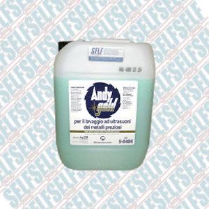 【送料無料】ブレスレット アンディゴールドキングsapone per lavatrici ad ultrasuoni andy gold kg20