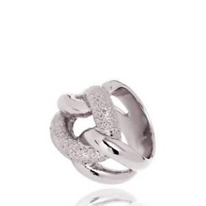 【送料無料】ブレスレット リングステンレススチールtov da donna anello in acciaio inox 119900319