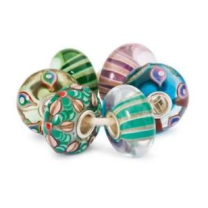 【送料無料】ブレスレット オリジナルtrollbeads original authentic set realt e illusione tglbe00157