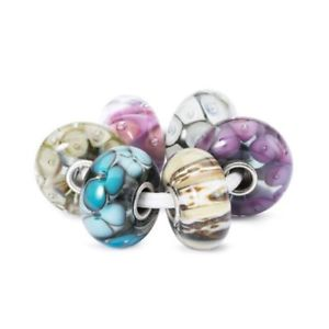 【送料無料】ブレスレット オリジナルtrollbeads original authentic set madre natura tglbe00086