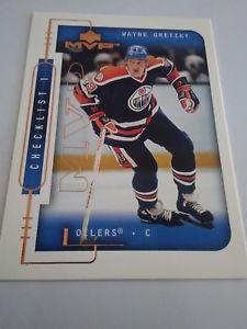 【送料無料】スポーツ メモリアル カード 19992000アッパーデッキmvp219ウェイングレツキーcl