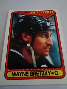 【送料無料】スポーツ メモリアル カード 19901991topps199ウェイングレツキー19901991 topps 199 wayne gretzky as