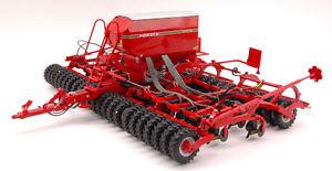 【送料無料】模型車 モデルカー スポーツカー スプリンターシードドリルモデルhorsch sprinter 8 st seminatrice seed drill 132 model ros60132 ros