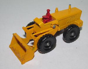 【送料無料】模型車 モデルカー スポーツカー マッチトターショベルスーツトターコレクタb matchbox lesney 43 aveling barford tractor shovel suit tractor collector