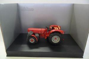 【送料無料】模型車 モデルカー スポーツカー schuco 132 trattore tractor gldner g75 a rosso red art 7783