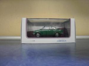 【送料無料】模型車 モデルカー スポーツカー ネットワークシュコダモデナグリーンabrex 143 pkw skoda 110r 1978 modenagrn