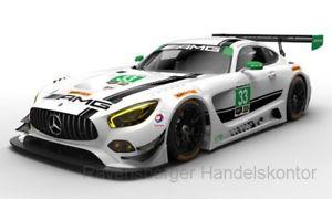 【送料無料】模型車 モデルカー スポーツカー ネットワークライリーデイトナモータースポーツixo 143 merceded amg gt3 riley motorsports 24 daytona 2017 33 bleeke