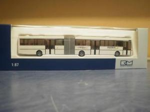 【送料無料】模型車 モデルカー スポーツカー rietze gelenkbus mb o 405g postbus at 69837
