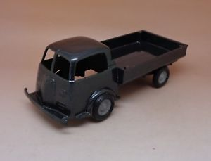【送料無料】模型車 モデルカー スポーツカー プレートrare gasquy septoy camion fn plate forme 150 1950