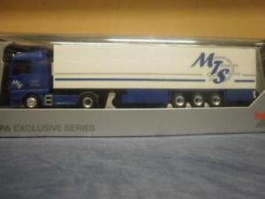 【送料無料】模型車 モデルカー スポーツカー トラックマンマイクスナートランスポートherpa lkw man tgx xxl aerop khlksz mtsmeixner transport 928250