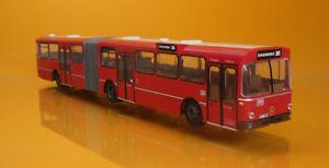 【送料無料】模型車 モデルカー スポーツカー メルセデスベンツバスイギリスクレフェルトスケールrietze 74525 mercedes benz o 305 g standardbus gbr krefeld db scale 1 87 ovp