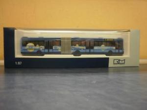 【送料無料】模型車 モデルカー スポーツカー パッサウバスrietze gelenkbus mb o 405g stadtwerke passau 69831