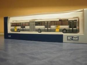 【送料無料】模型車 モデルカー スポーツカー バスドrietze gelenkbus mb o 405g de lijn be 69834