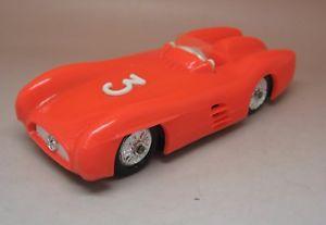 【送料無料】模型車 モデルカー スポーツカー メルセデスベンツヌフnorev ancien mercedes benz w 196 comptition n3 etat neuf 143 dorigine 1956