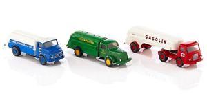 【送料無料】模型車 モデルカー スポーツカー ホコレクションボックスタンカードイツwiking 187 ho 099082 sammelbox tankwagen im deutschen alltag ovp neu
